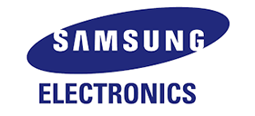 samsung logo showing bms performance marketing recruitment clients
