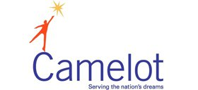 camelot logo used as a case study for bms performance and their graduate sales recruitment services