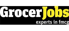 Grocer jobs company logo showing how BMS Performance advertise their sales recruitment services