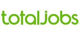 Total jobs company logo showing how BMS Performance advertise their sales recruitment services