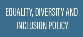 equality diversity inclusion policy